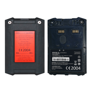 Batería Tapa IS530.RG