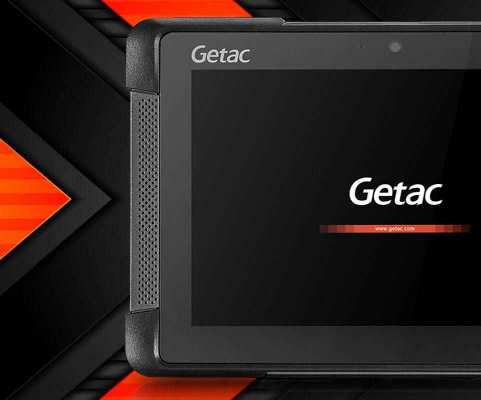 Tablet robusta Getac T800
