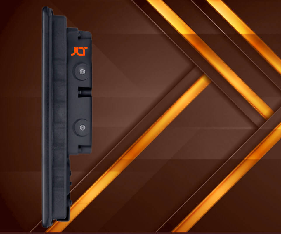 PC para vehículo JLT 6012
