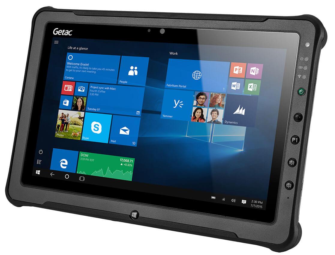 tablets getac bg