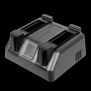 Cargador baterias B360