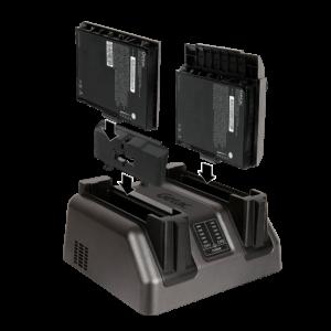Cargador baterias K120