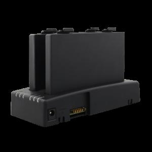 Cargador baterias M900P