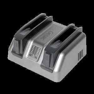 Cargador baterias S410