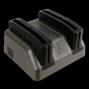 Cargador baterias UX10