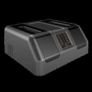 Cargador baterias V110