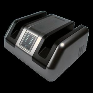 Cargador baterias X500