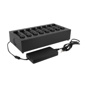 Multicargador baterias K120