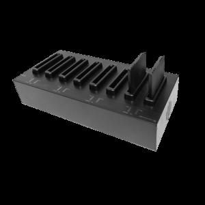 Multicargador baterias T800