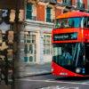 RG725 transporte público Londres