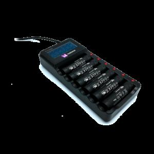 Multicharger HMT1