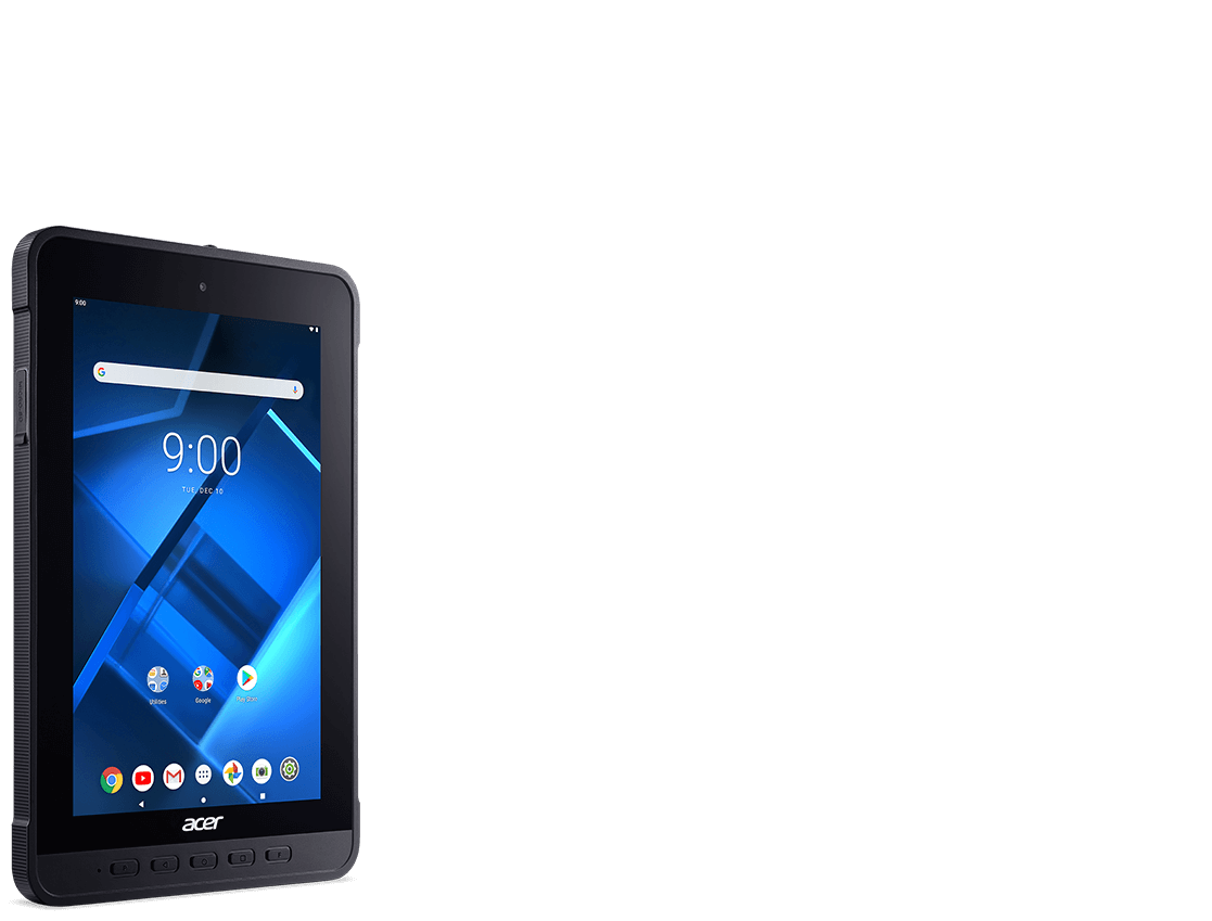 tablets acer front